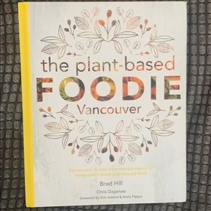 Other - 🦄Plant Based Cook Book!